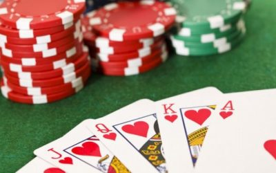Weekly poker